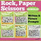 Rock Paper Scissor for Articulation bundle