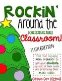 Rockin' Around the Classroom with Math!