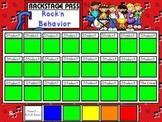 Rockin' Behavior for Promethean Boards