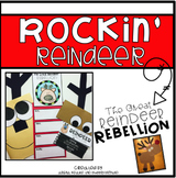 "Rockin' Reindeer~ A Unit based on ""The Great Reindeer Rebe"