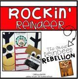 "Rockin' Reindeer~ A Unit based on ""The Great Reindeer Rebe"