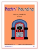 Rockin' Rounding Common Core Activities and Task Cards