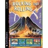 Rocking and Rolling-A Harcourt Trophies Anthology