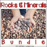 Rocks and Minerals Bundle