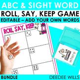 Roll, Say, Keep BUNDLE