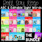 Roll, Say, Keep BUNDLE