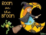 Room on the Broom {Book Companion}