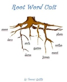 Root Words Unit
