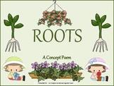 Roots Concept Poem