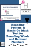 Rounding Pockets: A Math Hands-On Model to Round Numbers