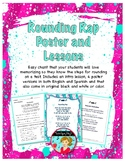 Rounding Rap Poster