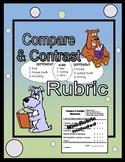 Rubric: Compare and Contrast