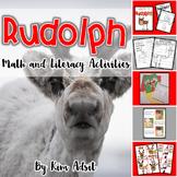 Christmas: Rudolph