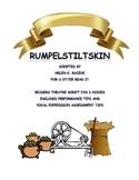Rumpelstiltskin - a Readers Theatre Script