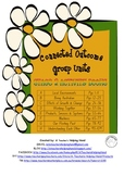 S2 COGs Units Activity Books - A to H