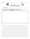 SETTING Response Writing