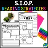 UPDATED! SIOP Vocabulary, Reading, Brave Spelling and Non
