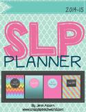 SLP Planner {2014-15}