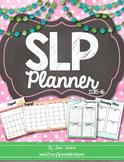 SLP Planner {2015-16}