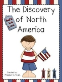 S.S. Discovery of North America UNIT! Project, Organizers,