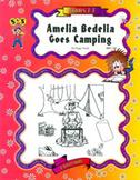 Amelia Bedelia Goes Camping: Novel Study Guide  **Sale Pri