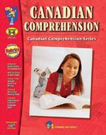 Canadian Comprehension Gr. 5-6 (Enhanced eBook)  **Sale Pr