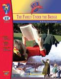 Family Under the Bridge: Novel Study Guide  **Sale Price $