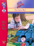 Iron Man: Novel Study Guide  **Sale Price $7.69  - Regular