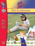 Pippi Longstocking: Novel Study Guide  **Sale Price $7.69