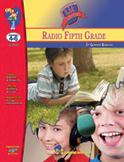 Radio Fifth Grade: Novel Study Guide  **Sale Price $7.69