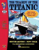 Titanic  **Sale Price $7.69  - Regular Price $10.99  **