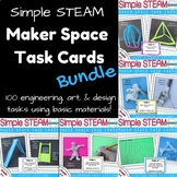 S.T.E.A.M. Task Cards Bundle!