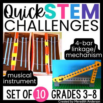https://www.teacherspayteachers.com/Product/STEM-Activities-10-STEM-Challenges-Set-2-2035331
