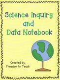 STEM: Setting up Interactive Notebooks/Engineering Design
