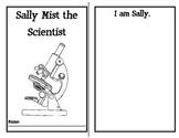 STEM Themed Mini Books