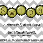 SWIPE - Short and Long Vowels