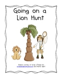 Safari Literacy and Math Fun!