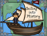 Sailing into History with Columbus: Poem, Word Work, Seque