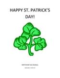 Saint Patricks Script