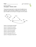 Sample pack of math and spelling worksheets for grades 3 to 4