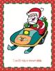 Santa, How Do You Travel?