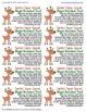 Santa's Super Special Magic Reindeer Food Kit