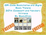 Scan, Watch, Read 2014 Caldecott and Newbery QR Code Book