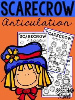Scarecrow Articulation