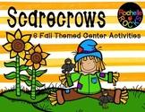 Scarecrow Centers