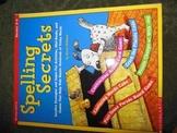 Scholastic Spelling Secrets
