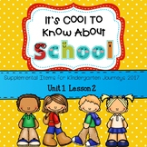 School (It's Cool To Know About School) Journey 2014