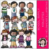 Melonheadz: School Supply Kidlettes
