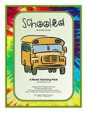Schooled  Novel Study Teaching Guide CCSS Aligned