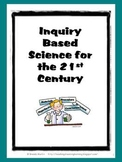 Science Pack for Inquiry-Based Learning and 21st Century Skills